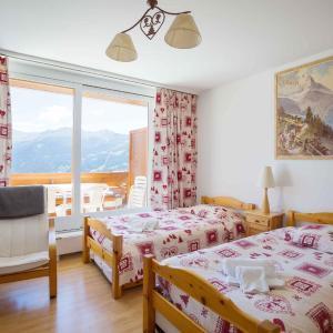 Hotel Pictures: Apartment Thalia 189, Verbier