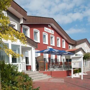 Hotelbilleder: Angler Hof, Süderbrarup