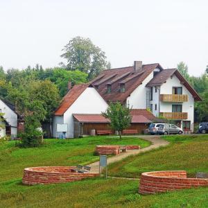 Hotelbilleder: Hotel Landgasthof Oberschnorrhof, Dammbach