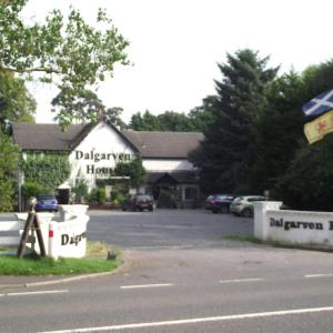 Hotel Pictures: The Dalgarven House Hotel, Kilwinning