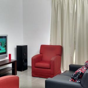 Hotellikuvia: Holiday Home ABC2, Rafaela