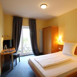 Hotelbilleder: Hotel Berghof, Albersweiler