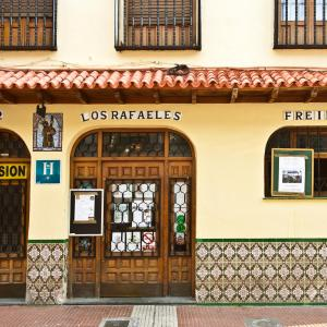 Hotel Pictures: Hostal El Peine, Torrejón de Ardoz
