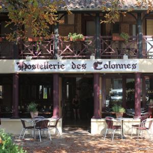 Hotel Pictures: Hostellerie des Colonnes, La Force