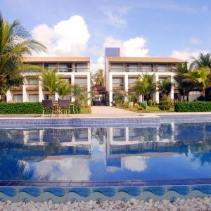 Hotellikuvia: Villa da Praia Hotel, Salvador