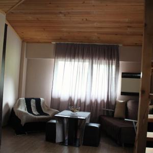Hotellikuvia: Begiroom, K'umlists'ikhe