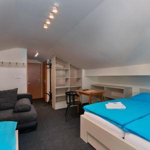 Hotel Pictures: Haus Vinzenz, Obertauern