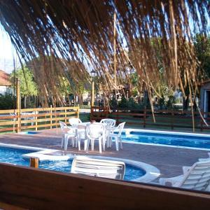 Hotel Pictures: Complejo La Comarca de Brochero, Villa Cura Brochero