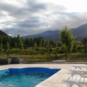 Hotellikuvia: Complejo de Cabañas Vistacalma, Potrerillos