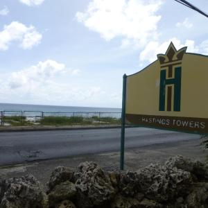 Fotografie hotelů: Hastings Towers opp Beach, Bridgetown