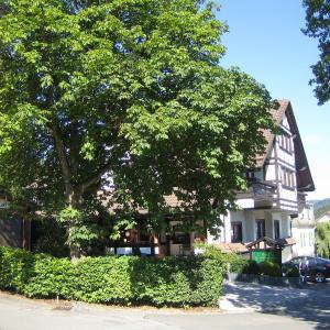 Hotelbilleder: Hotel Garni Berghaus Sieben, Bad Laasphe
