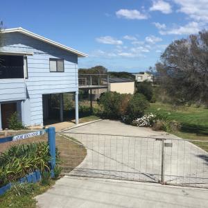 Zdjęcia hotelu: Alluvion Beach Cottage, Coles Bay