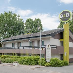 Hotel Pictures: B&B Hôtel Pontault Combault, Pontault-Combault