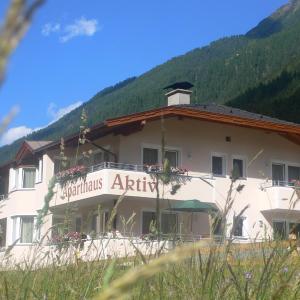 Fotografie hotelů: Aparthaus Aktiv, Neustift im Stubaital