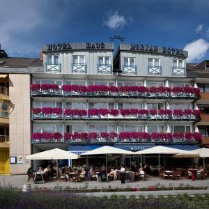 Hotel Pictures: Hotel Haus Morjan, Koblenz