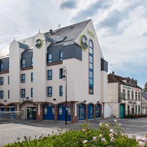 Hotel Pictures: B&B Hôtel Dreux Centre, Dreux