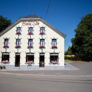 Photos de l'hôtel: Hotel Beau Site, Francorchamps