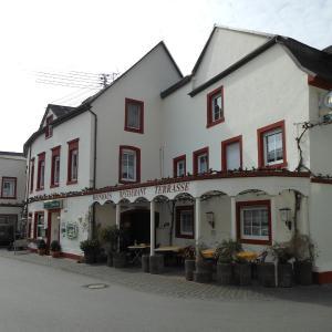 Hotelbilleder: Weinhaus Hotel zum Josefshof, Graach