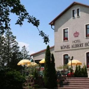 Hotelbilleder: Hotel König Albert Höhe, Rabenau