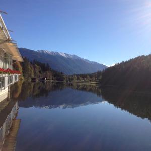 Φωτογραφίες: Ferienwohnung Traumblick Dolomiten, Winklern