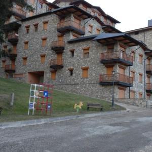 Hotel Pictures: Apart SuperMolina, La Molina