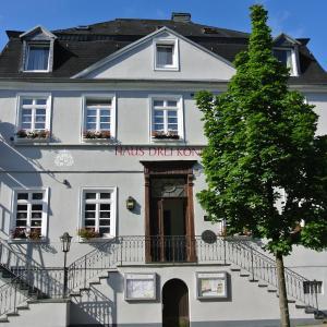 Hotelbilleder: Haus Drei Könige, Balve