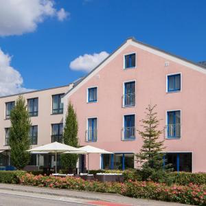Hotelbilleder: Hotel Meridian, Landshut