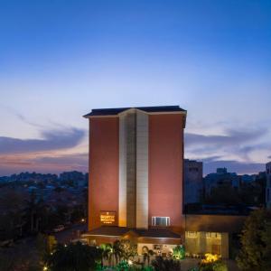 Hotellbilder: Country Inn & Suites By Radisson Ahmedabad City, Ahmedabad