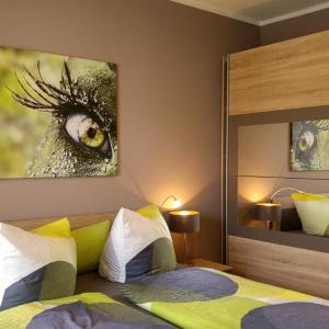 Hotel Pictures: Apartment Rainer Zufall, Leipzig