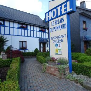 Hotellikuvia: Hotel Le Relais de Pommard, Francorchamps