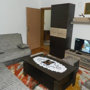 Hotelbilleder: Apartman Sutjeska, Tjentište