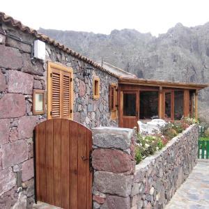 Hotel Pictures: Casa Rural Morrocatana, Masca