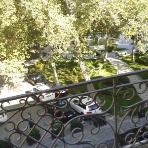 Hotellbilder: Zevin Formula Apartment, Baku