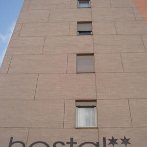 Hotel Pictures: Hostal Francisco Salinas, Burgos