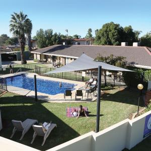 Hotel Pictures: Jacaranda Holiday Units, Swan Hill