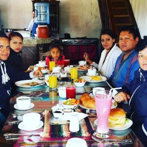 Hotel Pictures: Posada Turistica La Ollita, Hacienda Farsalia
