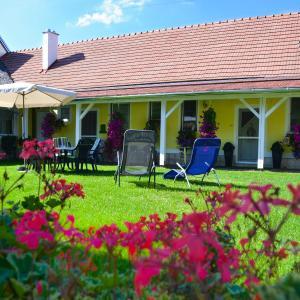 Fotografie hotelů: Ferienwohnung Gerersdorf, Gerersdorf bei Güssing
