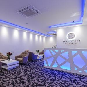 Hotel Pictures: Signature Hotel London, Ilford