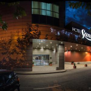 Fotos de l'hotel: Hotel Sani, Asenovgrad