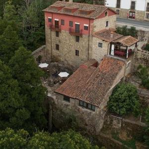 Hotel Pictures: Posada Real Ruralmusical, Puerto de Béjar