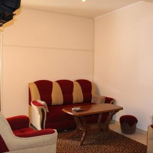 Hotellikuvia: Holiday Home Hovhannisyan, Jermuk