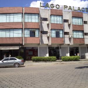 Hotel Pictures: Lago Palace Hotel, Sete Lagoas