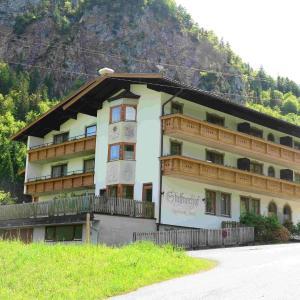 Fotos del hotel: Gasthof Appartement`s Staffnerhof, Kössen