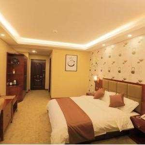 Hotel Pictures: Tangshan Jinding Impression Luanzhou Business Hotel, Luan