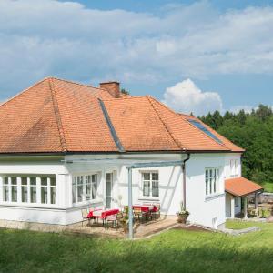Fotografie hotelů: Haus Steirer am Kaiserwald, Dobl