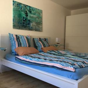Hotelbilleder: Ferienwohnung nahe Mainz, Essenheim
