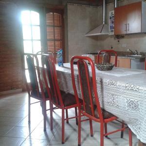 Hotelbilleder: Los Hermanos Apartamento, Villa Cura Brochero