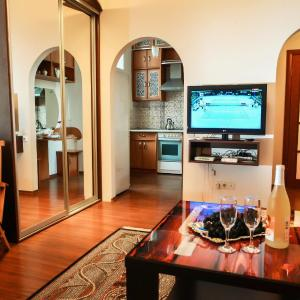 Hotel Pictures: Apartment on Leninskaya Street, Mogilev