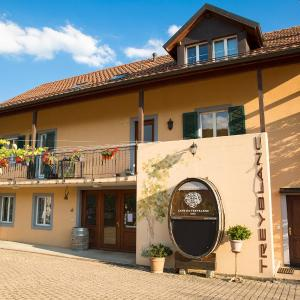 Hotel Pictures: Cave Du Treyblanc, Luins