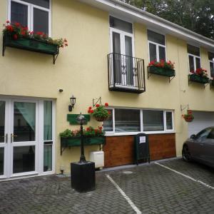 Hotel Pictures: Bridge Hall Apartments, Weston-super-Mare